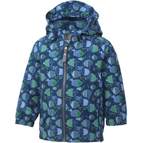 Color Kids Torke Mini Jacket Kids Estate Blue